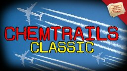 Stuff They Don't Want You to Know Video:  Chemtrails vs. Contrails? | CLASSIC
