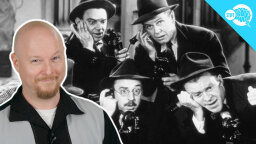 BrainStuff: Why Do People In Old Movies Talk Weird? [VIDEO]