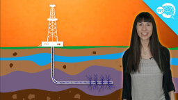 BrainStuff Video: What is fracking?