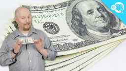 BrainStuff: Why Does Money Have That Distinct Smell?