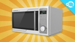 BrainStuff: How Do Microwave Ovens Work? [VIDEO]