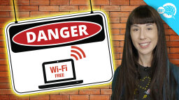 BrainStuff Video: Is Wifi Safe?