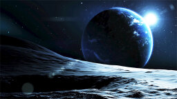 Are We Lunatics for Wanting to Live on the Moon?