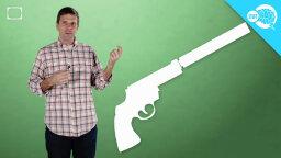 BrainStuff Video: How Do Gun Silencers Work?