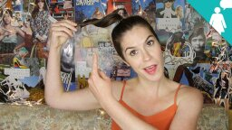 Stuff Mom Never Told You Video: What Girls' Hair Color Means