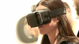FwThinking Video: Are We Ready for Virtual Reality? – CES 2015