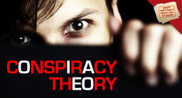 "Stuff They Don't Want You to Know Video: What is a ""conspiracy theory""?"