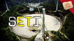 Stuff They Don't Want You to Know Video: What is SETI?