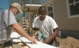 Is your vinyl siding killing you?