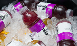 How Vitaminwater Works