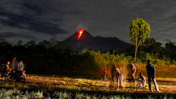 Centuries of Volcano Death Statistics, Newly Analyzed for Your Reading Pleasure