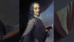 Voltaire Was an Enlightenment Celebrity Who Would've Loved Social Media