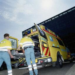 How Volunteer EMTs Work