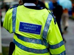 How Volunteer Police Work