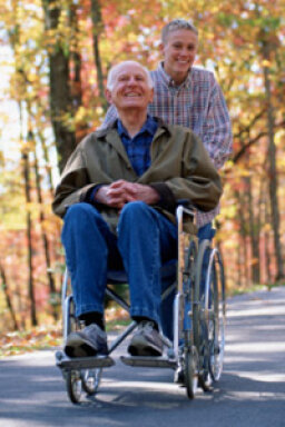 Can I volunteer if I get Social Security disability?