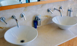 Are wall mount bathroom faucets right for you?