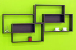 Wall Sculpture from Furniture
