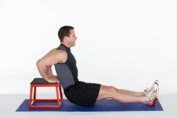 Warm-Up Exercises