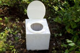 How Waterless Toilets Work