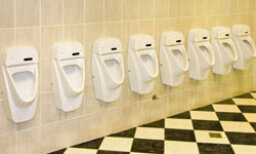 10 Stand-up Facts About Waterless Urinals