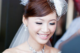 Wedding Style: The Most Flattering Type of Base for Your Complexion