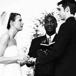 Why Your Wedding Officiant Matters