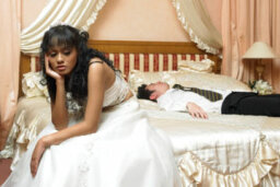 Wedding Withdrawal: How can you cope after your big day?