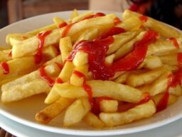 What are French Fries?