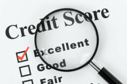 What Your Credit Score Means