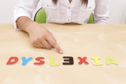 What exactly is dyslexia?