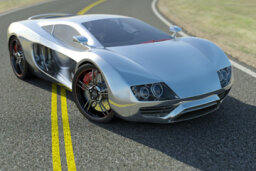 What keeps concept cars from making it to market?
