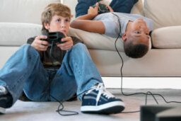 What life skills can video games teach kids?