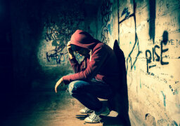 What are some treatments for teen depression?