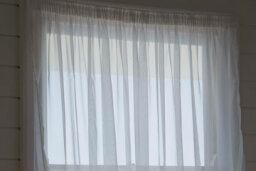 Fun and Funky Curtains