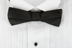 Tuxedo Curtains