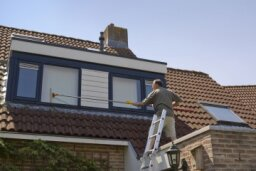 How to Keep Your Windows Spotless when the HOA Won't