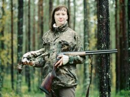 How Women in the Outdoors Works