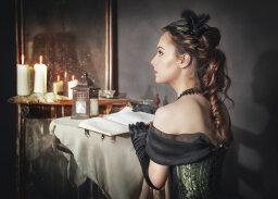 Did women invent etiquette?