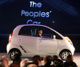 What's the world's cheapest car?