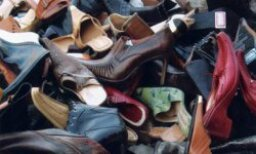 How to Make a Wooden Shoe Organizer