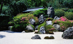 10 Ways to Zen Your Garden