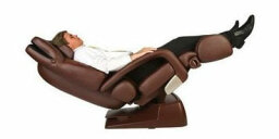 What's a zero-gravity massage chair?