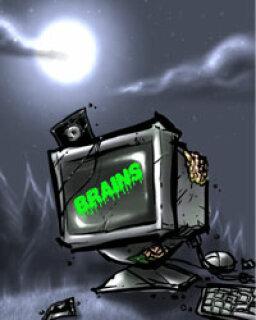 How Zombie Computers Work
