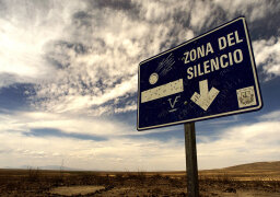 What's the Zone of Silence?