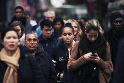 How Zero Population Growth Works