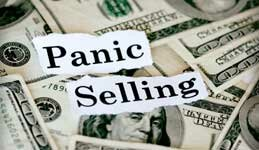 When Wall Street brokers panic, the results can be devastating for the economy at large.