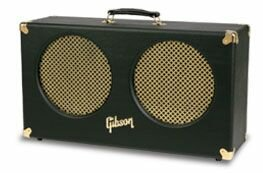The Gibson GA-30RVS amp