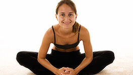 Yoga And Weight Loss Does Yoga Burn Belly Fat Howstuffworks