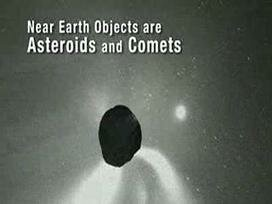 Hang out with the scientists from NASA's Near-Earth Object program in this video.