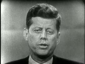 Whether JFK was cursed or not, both his work in politics and his assassination are much discussed to this day. Learn more the late president and his family in these videos.